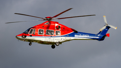 A picture of GEMED - Airbus Helicopters H175 - CHC Helikopter Service - © Ethan Hew - p_nilly