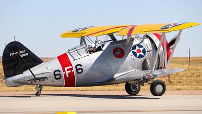 N20FG - Grumman F-3F-2 - Private