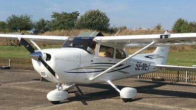 SE-MET - Cessna 172S Skyhawk - Private