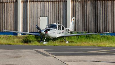 D-EKLF - Cirrus SR22-GTS G3 Turbo - Private
