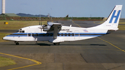 VH-MJH - Short 360-300 - Hazelton Airlines