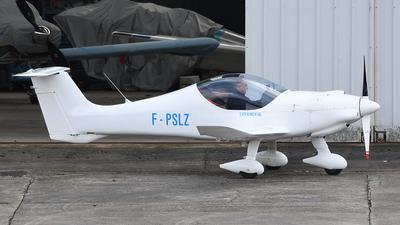 F-PSLZ - Dyn'Aéro MCR-01 Club - Private
