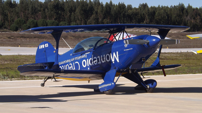CS-DAY - Pitts S-2B Special - Private