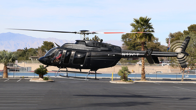 A picture of N12CT - Bell 407 - [53743] - © Joshua Ruppert