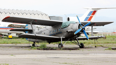 UP-A0212 - PZL-Mielec An-2 - Scat Air Company