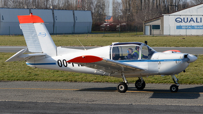 OO-FIE - Socata MS-893A Rallye Commodore - Private