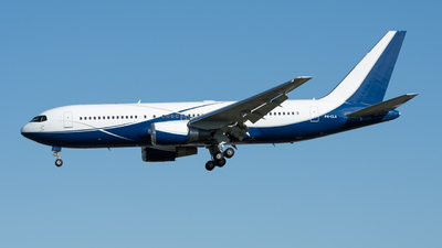P4-CLA - Boeing 767-2DX(ER) - Comlux Aviation