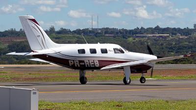A picture of PRREB - Piper PA46R350T - [4692131] - © LazaroEdu