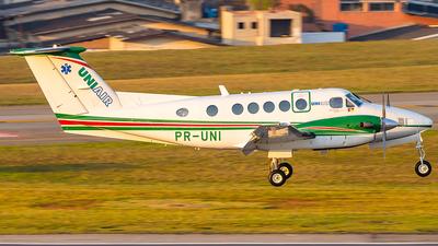 PR-UNI - Beechcraft B200GT Super King Air - UniAir