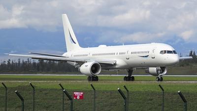 N226G - Boeing C-32B - Comco Aviation