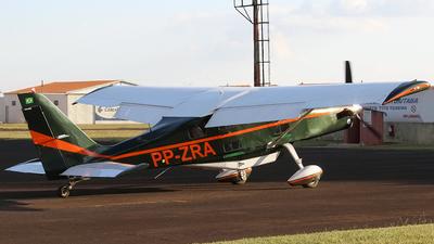 PP-ZRA - Comp Air 8 - Private
