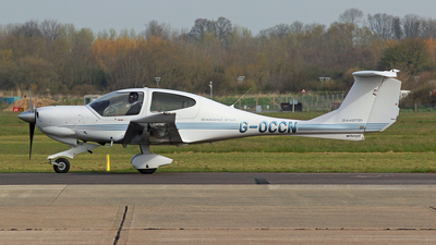 A picture of GOCCN - Diamond DA40D Diamond Star - [D4.241] - © Tartanpics