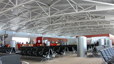 LCLK - Airport - Terminal