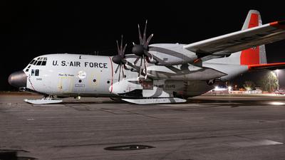 83-0493 - Lockheed LC-130H Hercules - United States - US Air Force (USAF)