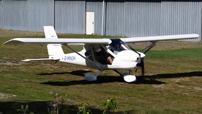 D-MNOH - Aeroprakt A-32 Vixxen - VAP Flugschule