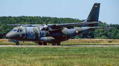 045 - CASA CN-235M-200 - France - Air Force