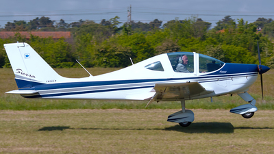 I-8816 - Tecnam P2002 Sierra - Private