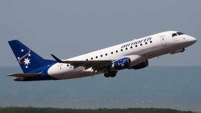 VH-ANT - Embraer 170-100LR - Air North