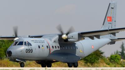 95-099 - CASA CN-235M-100 - Turkey - Air Force
