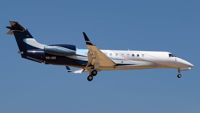 HS-DID - Embraer ERJ-135BJ Legacy 600 - Private