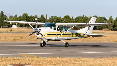 D-EOLG - Cessna 182L Skylane - Private