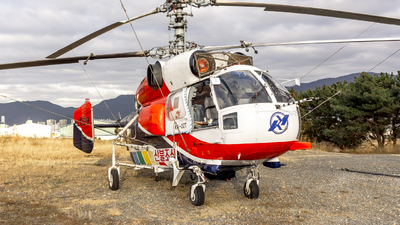 HL9299 - Kamov Ka-32T - Private