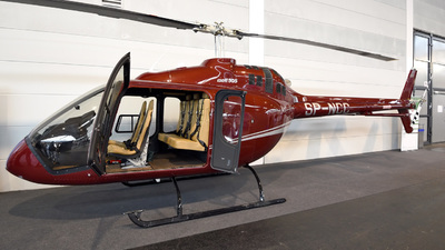 SP-NCC - Bell 505 - Private
