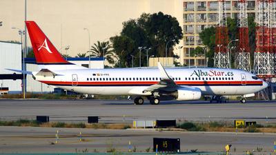 A picture of EIFFK - Boeing 73781Q - [29051] - © Javier Rodriguez - Amics de Son Sant Joan