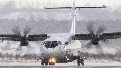 VQ-BLK - ATR 72-212A(500) - UTair Aviation