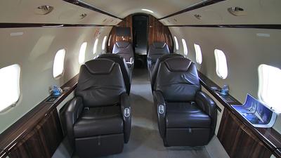 TC-KAR - Bombardier BD-100-1A10 Challenger 300 - Çukurova Air