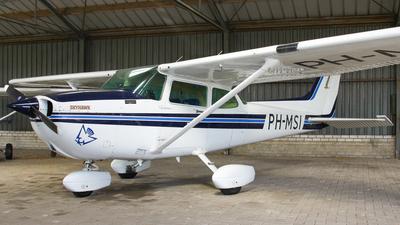 A picture of PHMSI - Cessna 172P Skyhawk - [17275726] - © BaszB