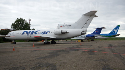 UKFF - Airport - Ramp