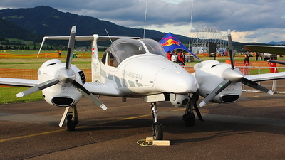 OE-FMF - Diamond DA-42 MPP - Private