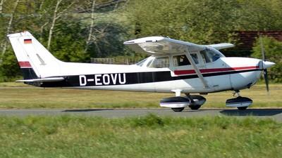 D-EOVU - Reims-Cessna F172N Skyhawk - Private