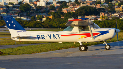 PR-VAT - Cessna 152 - Private