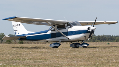 CX-BEY - Cessna 172H Skyhawk - Private