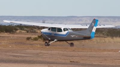 LV-FWY - Cessna 172M Skyhawk - Private