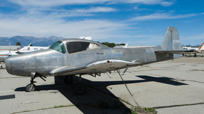 N91139 - Navion A - Private