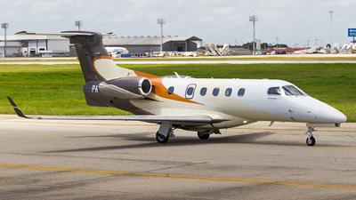 PR-EFT - Embraer 505 Phenom 300 - Private