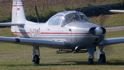 D-EGWK - Piaggio P-149D - Private