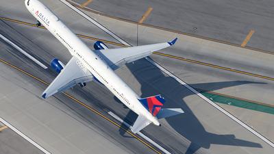 N581NW - Boeing 757-351 - Delta Air Lines