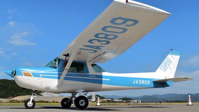 JA3809 - Cessna 152 - Private