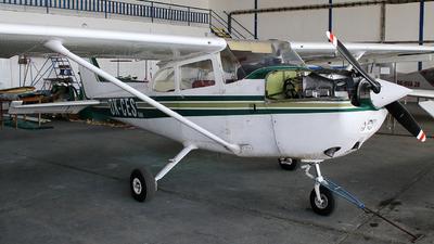 OK-CES - Cessna 172N Skyhawk II - Private