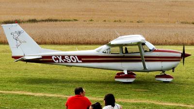 CX-SOL - Cessna 172H Skyhawk - Private