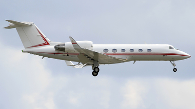 SU-BPF - Gulfstream G400 - Egypt - Government