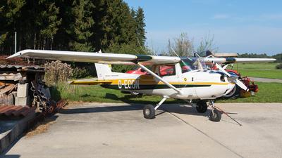 D-ECGN - Reims-Cessna FA150L Aerobat - Private