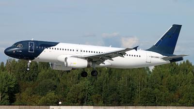 EK32003 - Airbus A320-231 - FlyOne (Atlantis European Airways)