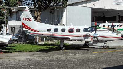 A picture of PRDDQ - Piper PA42720 Cheyenne IIIA - [425501026] - © J3an_longo