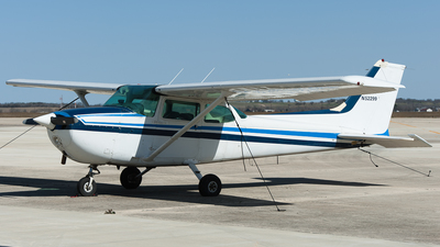 N52299 - Cessna 172P Skyhawk - Private