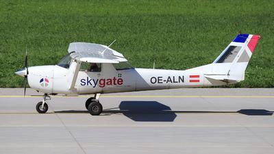 OE-ALN - Reims-Cessna F150K - Prosperia Aviation